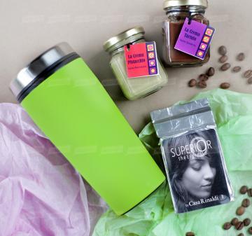 ДОБРОЕ УТРО | coffe for her