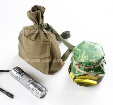 ТАКТИКА | Армейский вещмешок