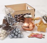 кофейный набор  |  Оригинальный корпоративные подарки контрагентам