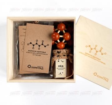 День Химика корпоративные подарки