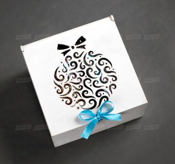 Подарочная упаковка от производителя оптом